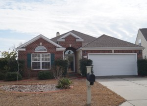 2916 Scarecrow Way, Myrtle Beach, SC 29579