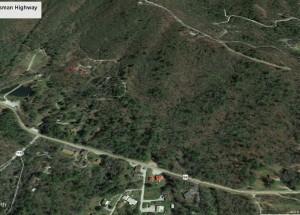 18808 Rosman Highway, Sapphire, NC 28774